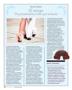 El tango Thumbnail