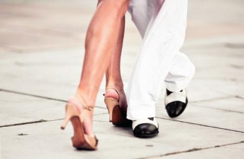 """El tango: """"Un pensamiento triste que se baila"""""""