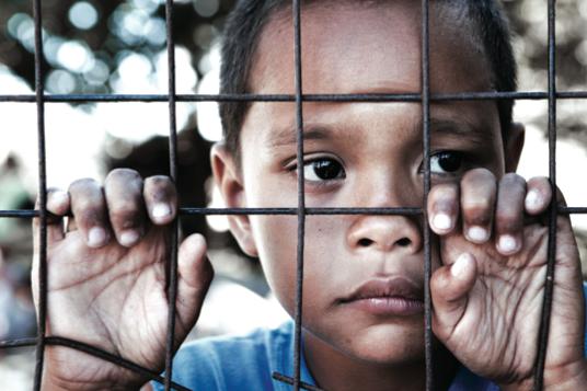 La esclavitud del siglo XXI